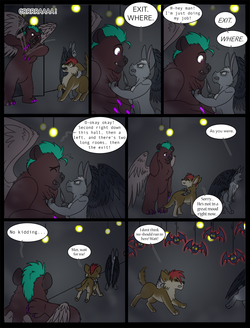 Chapter 5 - Page 33